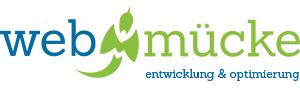 webmücke Logo