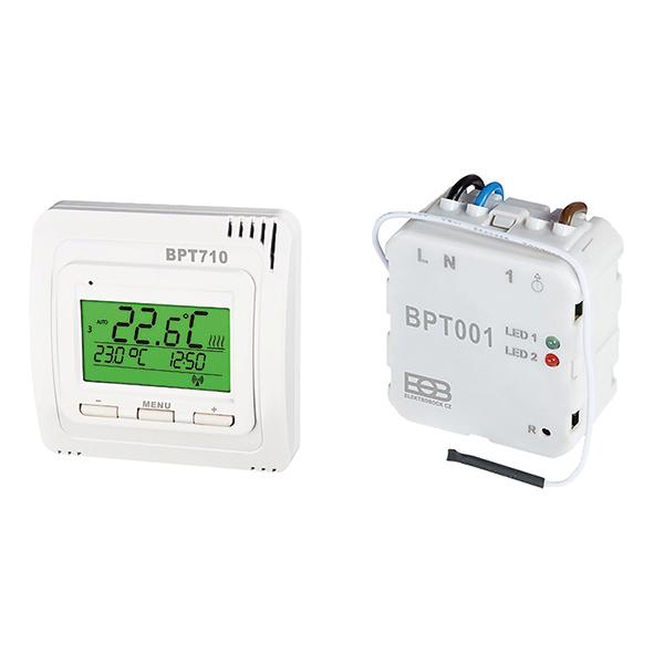 Spar-Set BPT710 + BPT001