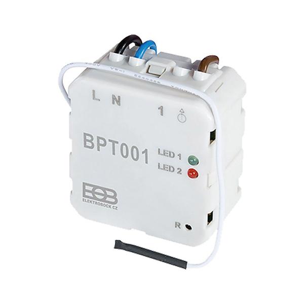 Unterputzempfänger BPT001